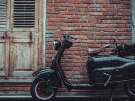 バイク名義変更