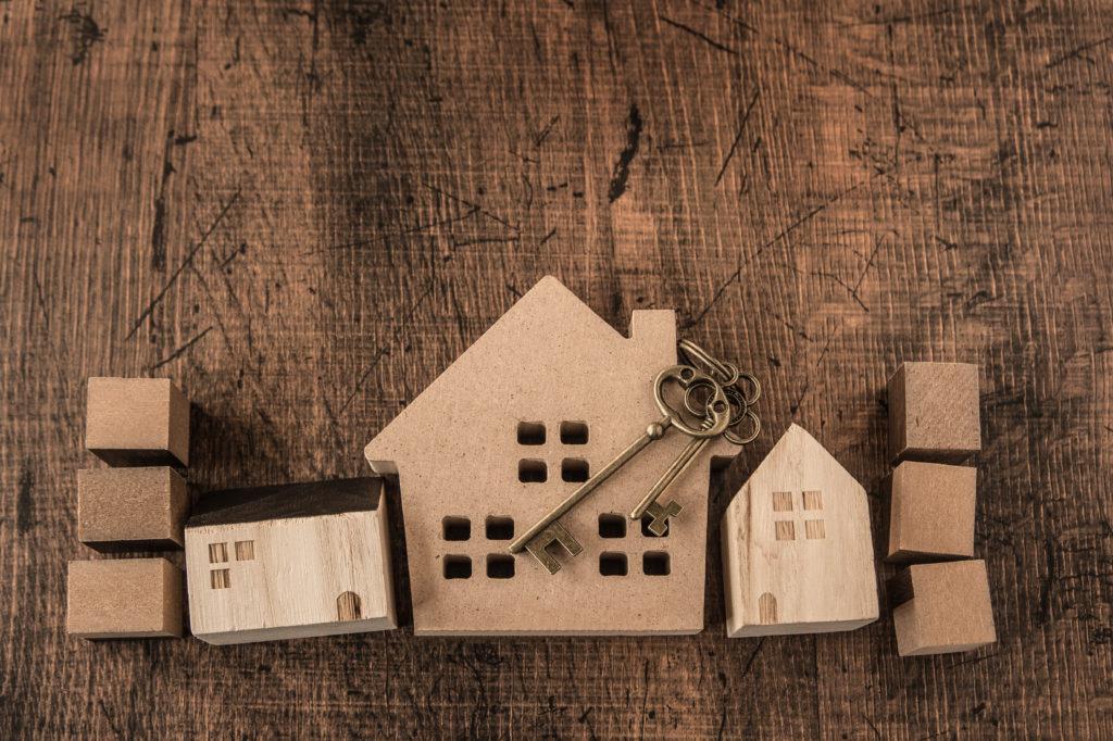 不動産賃貸借契約書
